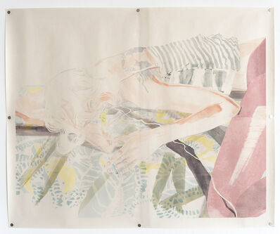 Josephine Taylor, 'May/Manilla', 2017