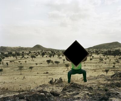 Dawit L. Petros, 'Single Cube Formation No.4, Nazareth, Ethiopia', 2011