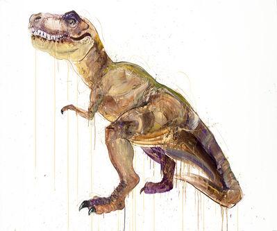 Dave White, 'Tyrannosaurus Rex V', 2020