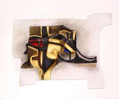 Adriano Piu, 'Il Corpo Nel Corpo', 2006
