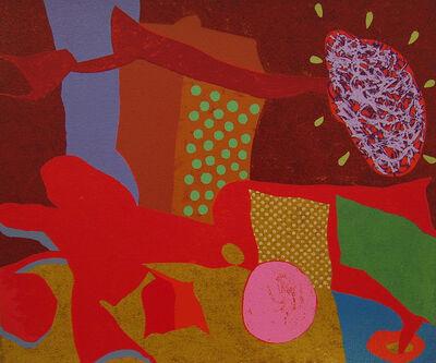 Clyde Hopkins, 'New Elizabethan', 2006