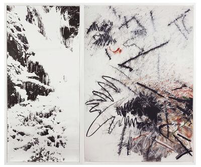 Ian McKeever, 'Waterfalls No. 3', 1979