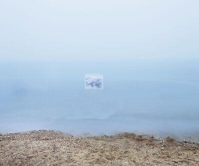 Jeongkeun Lee, 'Pause Series - Cloud 03', 2012