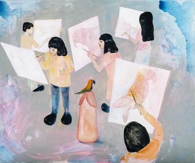 Aleksandra Urban, 'Parrot', 2016