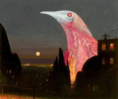 Shaun Tan, 'Empire', 2015