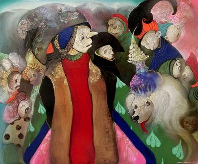 Nieda Noriko, 'Exist Together', 2013