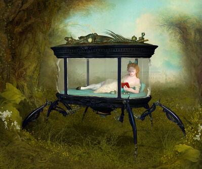 Ray Caesar, 'The Story So Far', 2018