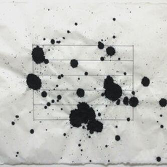 Su-Mei Tse 謝素梅, 'Schmerzhafte ZwischenTöne 10 (Painful Dissonnances 10)', 2009