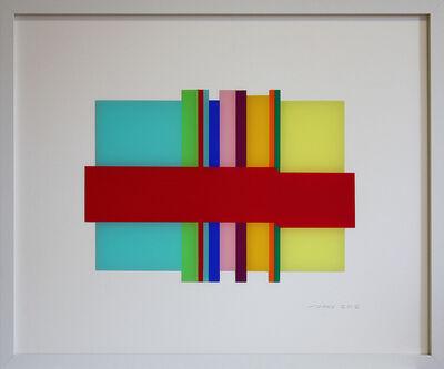 Soonae Tark, 'Sugar Candy 12-2', 2012