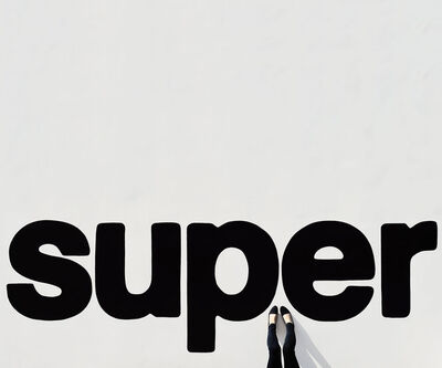 Kimberly Genevieve, 'Untitled (Super)'