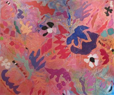 Ethel Gittlin, 'Above and Beyond', 2015