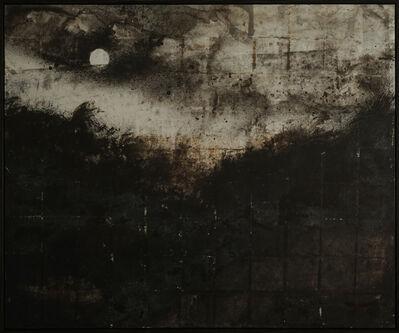 Shiro Tsujimura, '満月 |Full Moon st01200', 2020