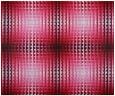 Susie Rosmarin, 'Red Painting', 2010