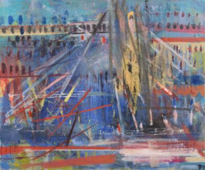 Deolinda Fonseca, 'Infinity Bridge ', 2019