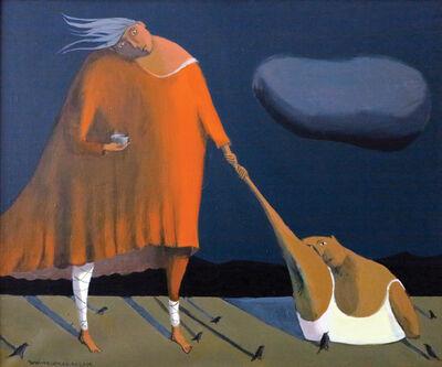 """Annie Kurkdjian, '""""Number 280"""" / """"Numara 280""""', 2014"""