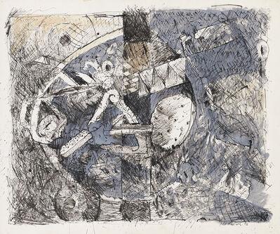 Robert Hudson, 'Untitled', 1973
