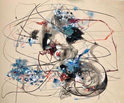 Vicky Barranguet, 'A Mellow Tone I', 2019