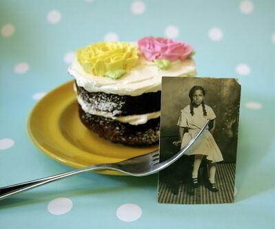 Cedric Smith, 'Cupcake'
