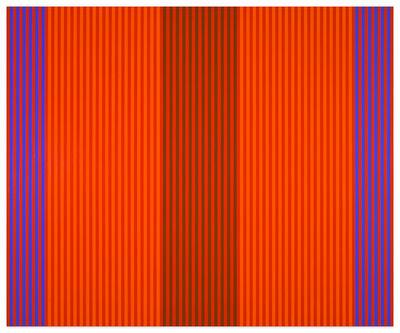 Karl Benjamin, '#1, 1978', 1978