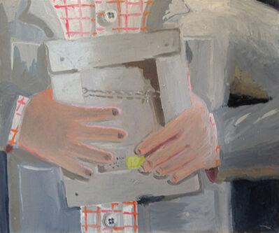 Elena Sisto, 'Tattersall', 2013