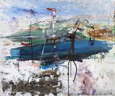 Ioan Sbarciu, 'Don Quichote', 2017