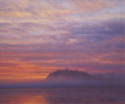 Julie C. Airoldi, 'Silence', 2019