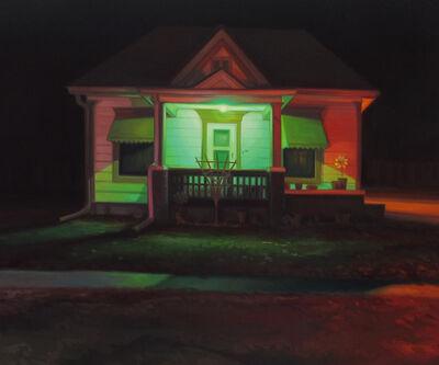 Sarah Williams, 'Mingo Drive', 2018