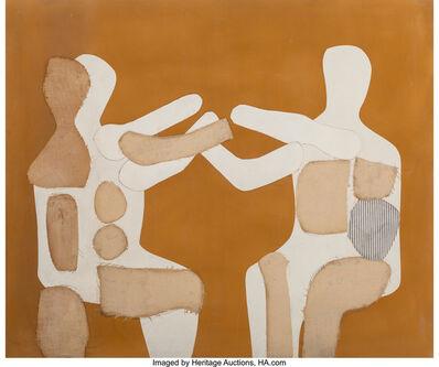 Conrad Marca-Relli, 'Untitled', circa mid-1970s