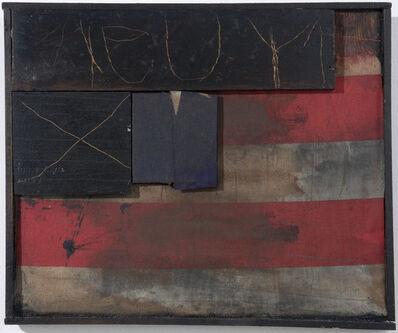 Hannelore Baron, 'Untitled (#B-85008)', 1985
