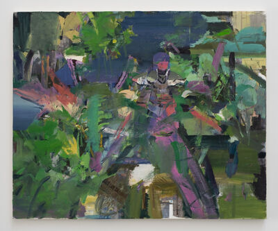 Judy Chung, 'Chimera', 2015