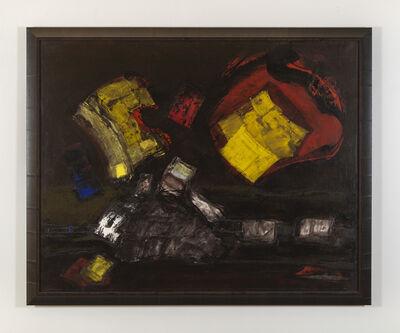 Carl Morris, 'Untitled C-15-63', 1963