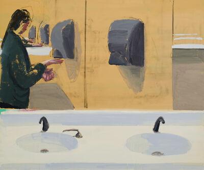 Tirtzah Bassel, 'Hand Dryer', 2018