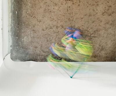 Kerstin Flake, 'Shaking Surfaces #13', 2021