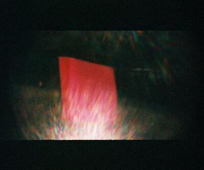 Thomas Barrow, 'Flare', 2009