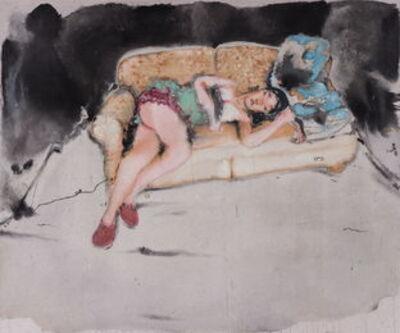 Liu Qinghe, 'Softness', 2017