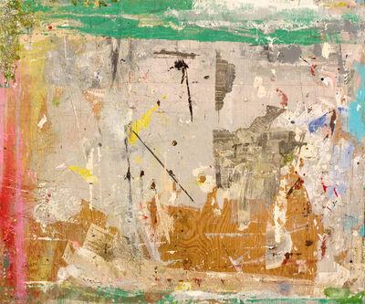 Bernd Haussmann, 'Lost Paintings #2373', 2014