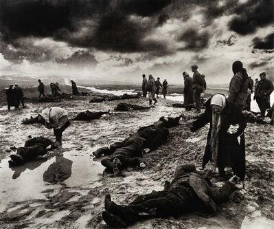 Dmitri Baltermants, 'Grief (Ditch of Kerch)'