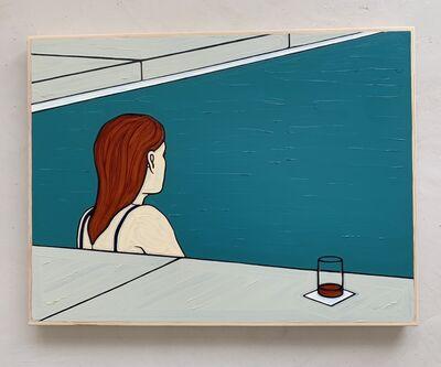 Jeffrey Palladini, 'Refill #4', 2014