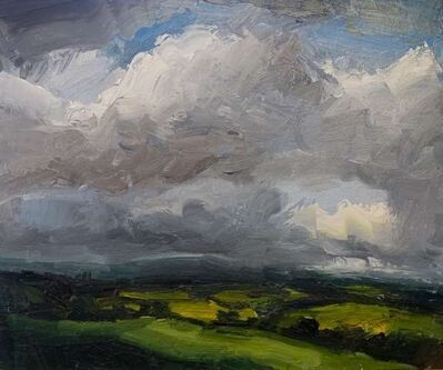 Robert Newton, 'Changeable Weather', 2018