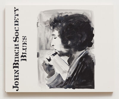 Katie Herzog, 'Bob Dylan: John Birch Society Blues', 2019