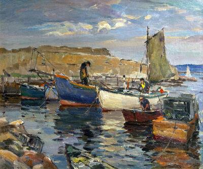 Antonio Cirino, 'Sheltered Cove', 1889-1983