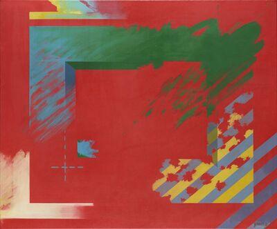 Hermann Bayer, 'Untitled', 1973-1975