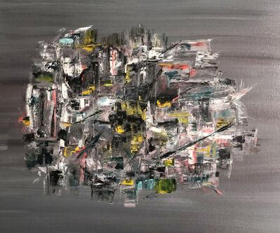 Christine Delalande, 'Puzzle', 2019