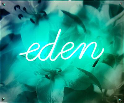 Indira Cesarine, 'Dreaming of Eden', 2020