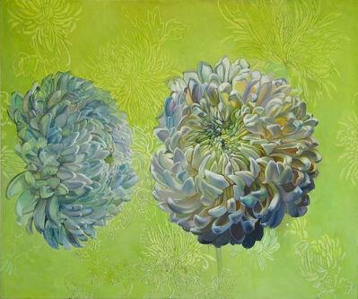 Mary Warner, 'Mums', 2006