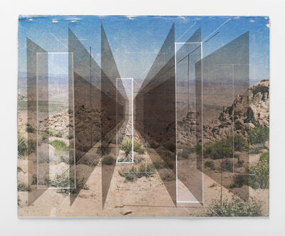Rodrigo Valenzuela, 'New Land No. 60', 2018