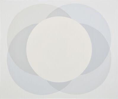 Byron Kim, 'Irwin's Disc (Studio)', 2008