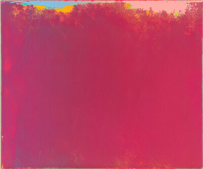 Kouseki Ono, 'Hundred Layers of Colours s4', 2015