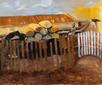 Jerrell Gibbs, 'MoMA', 2019