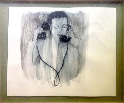 Adelita Husni-Bey, 'Untitled', 2015